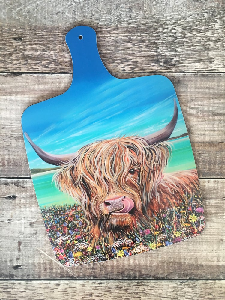 Image of LARGE Moorag chopping board