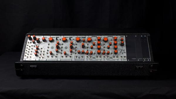 Image of Iron Curtain Electronics - Full Analog System