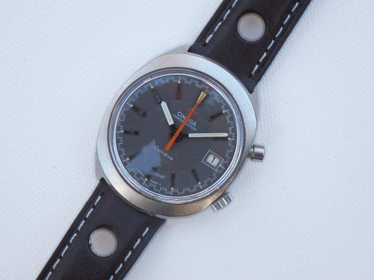 Image of Omega Chronostop 145.009