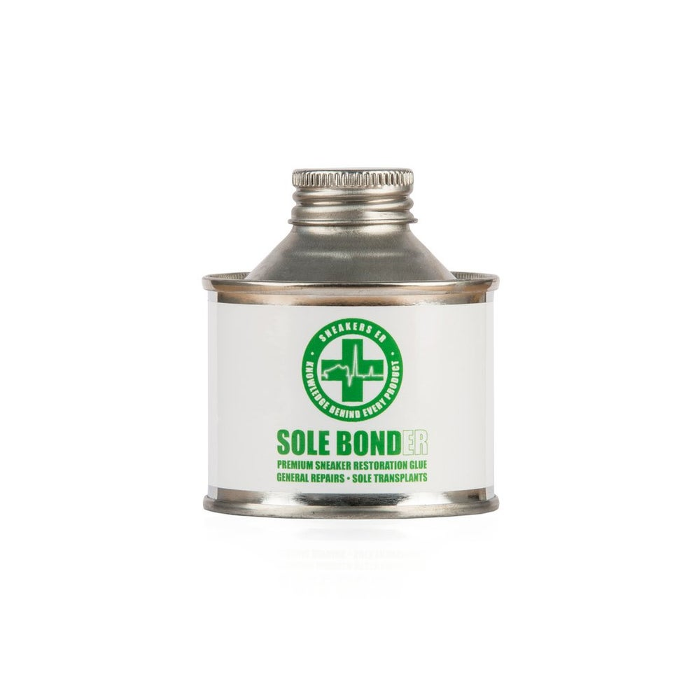 Image of Sole Bonder Restoration Glue 125ML