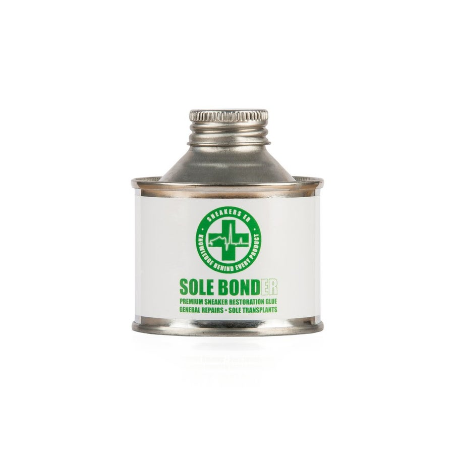 Image of SOLE BONDER SNEAKER RESTORATION GLUE 125ML