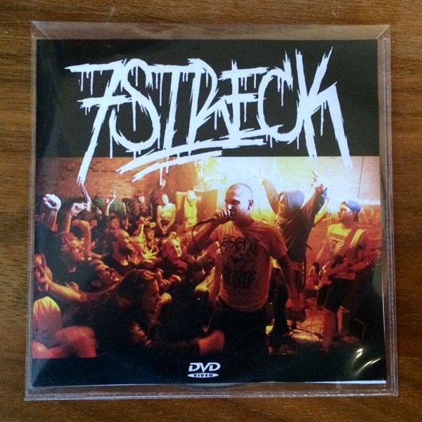 Image of 7 Streck DVD