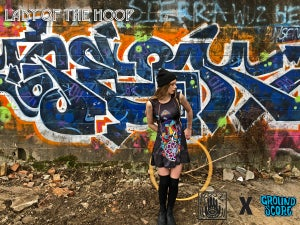KOOZ - Lady of the Hoop Dress (LE 50)
