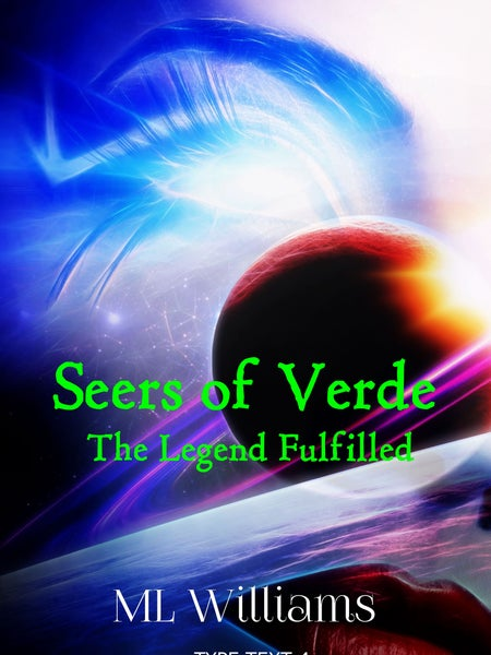 Image of Seers of Verde: The Legend Fulfilled