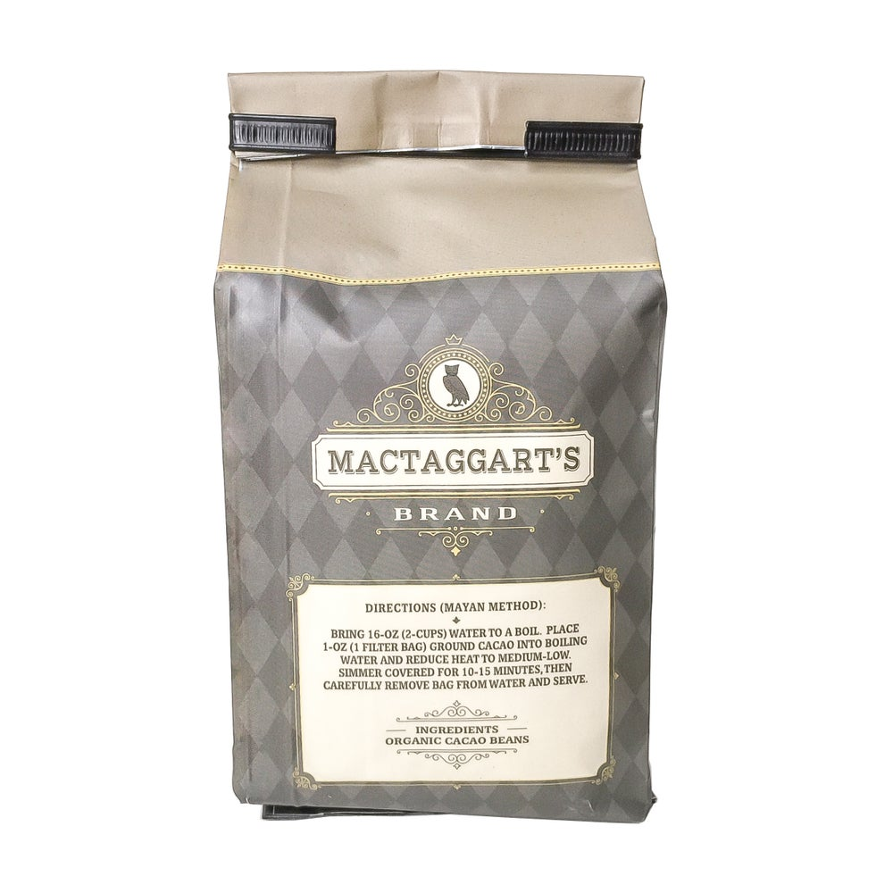 Image of Brewing Cacao - 10 Pack