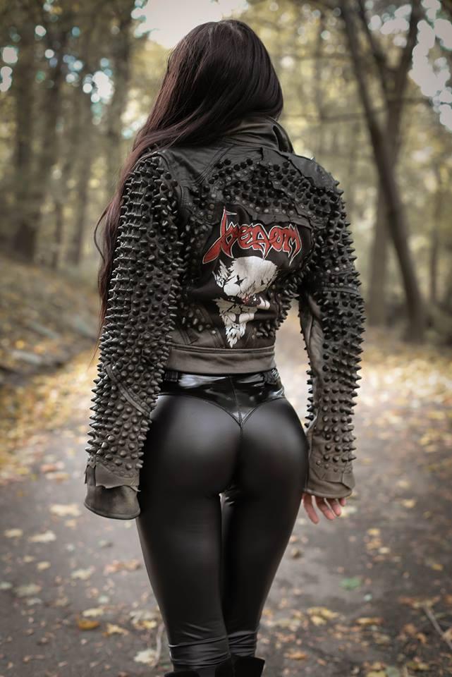 Image of Toxic Vision Bullet pants - matte finish