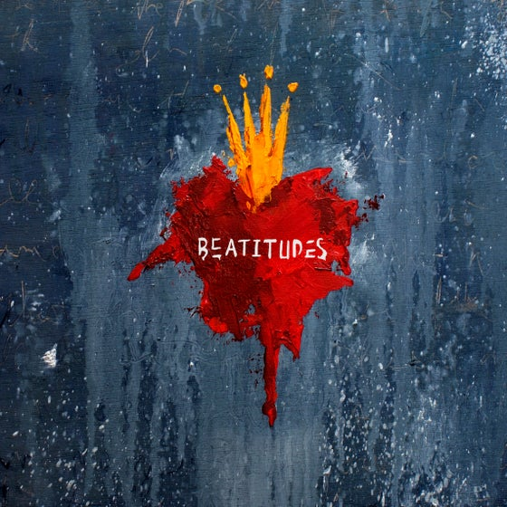 Image of Beatitudes CD