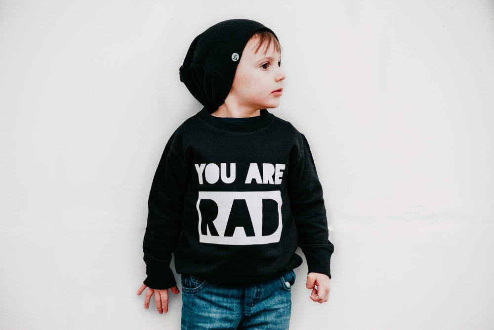 Image of YOU ARE RAD