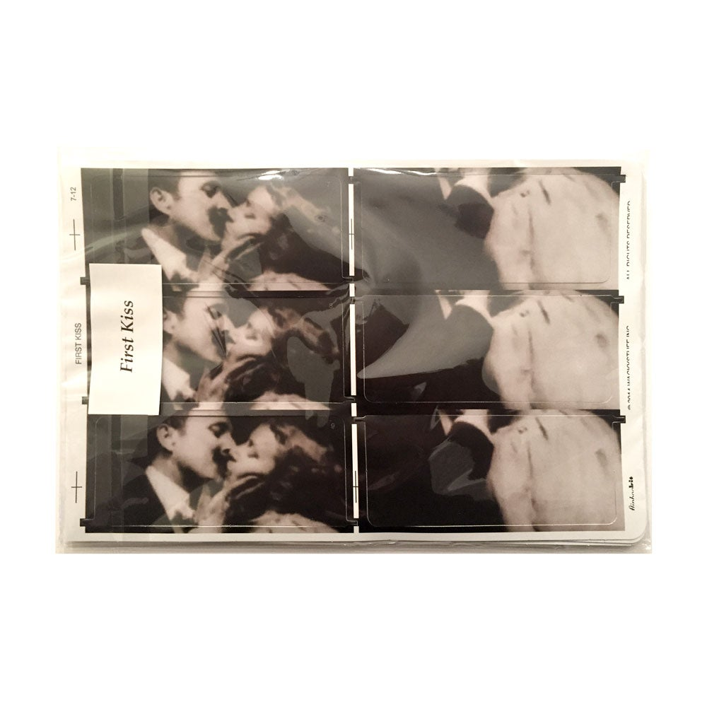 Image of First Kiss - CARDS
