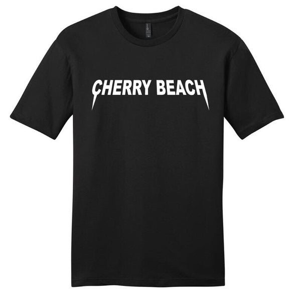 "Image of Cherry Beach ""Yeezus"" T-Shirt"
