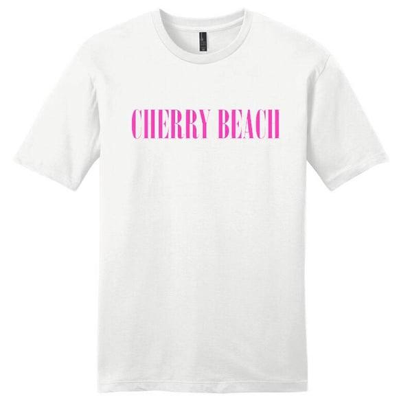 """Image of Cherry Beach """"Nirvana"""" T-Shirt"""