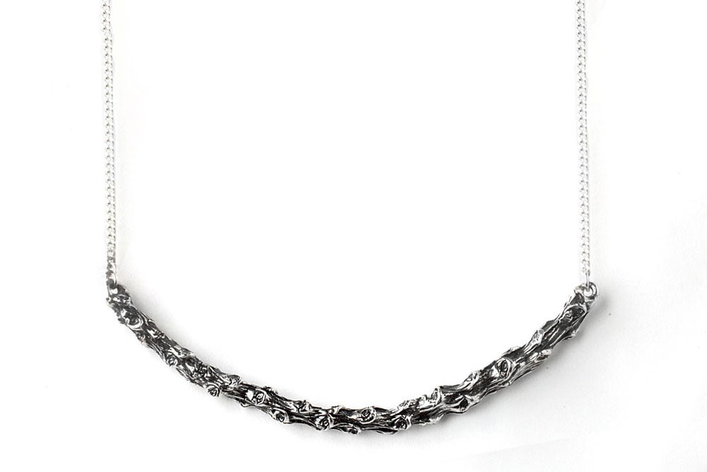 Image of Branch necklace
