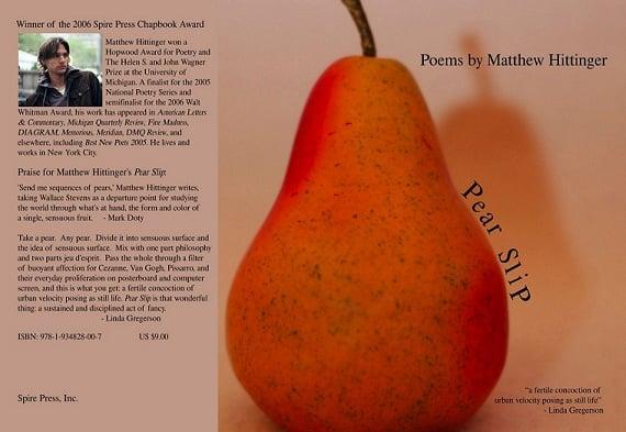 Image of Pear Slip