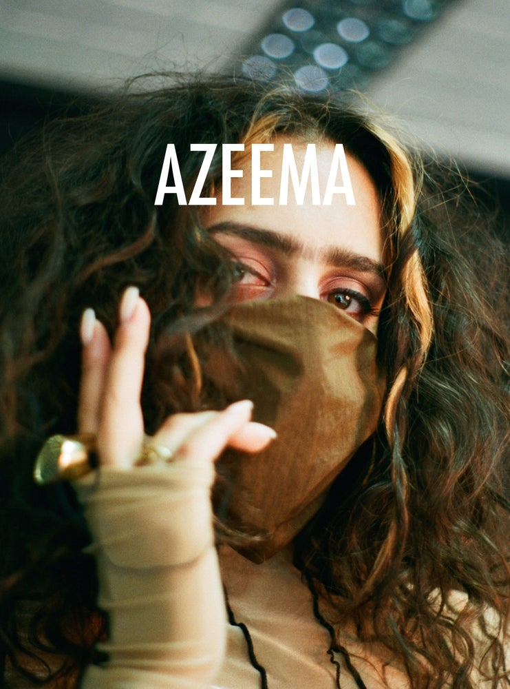 Image of AZEEMA Issue 2