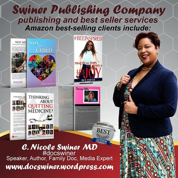 Image of DocSwiner's Mastermind Self-Publishing Course