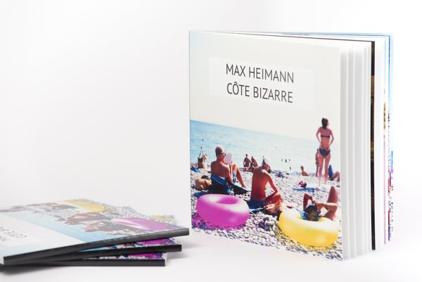 Image of Côte Bizarre Buch