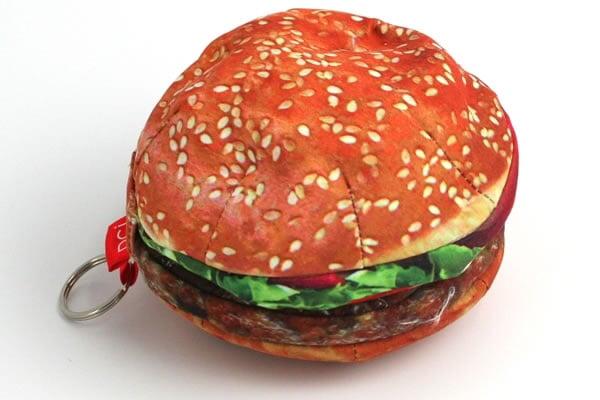 Image of Porte-monnaie Burgerrrr