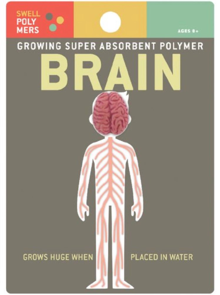 Image of Grow yourself a brain !