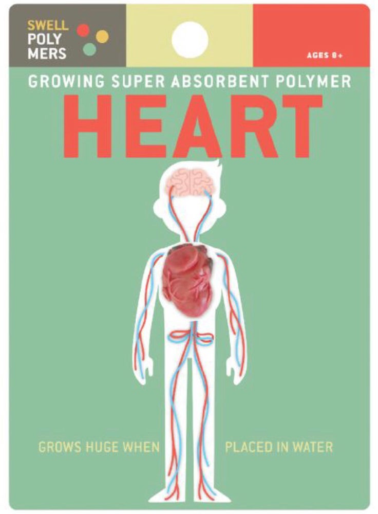 Image of Grow yourself a heart!