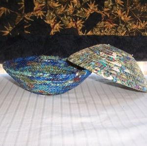 Image of Trinket Baskets - Smaller size