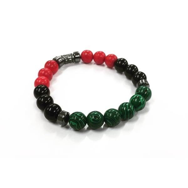 Image of RBG bracelet