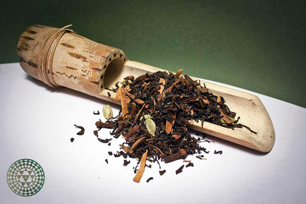 Image of ROYAL BENGAL TIGER CHAI (Organic)