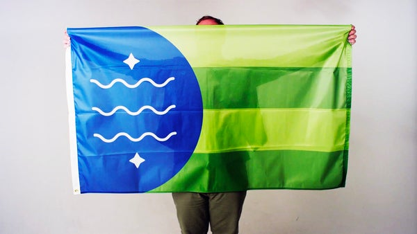 Image of Standard Bellingham Flag