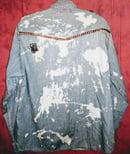 Image 2 of Custom Denim Shirt