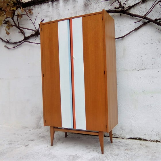 Image of Petite Armoire 60' colors