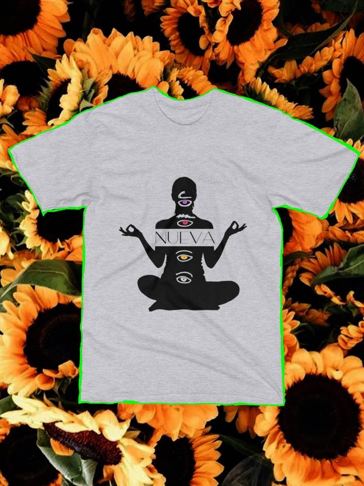 Image of [ N U E V A ] Bliss t-shirt