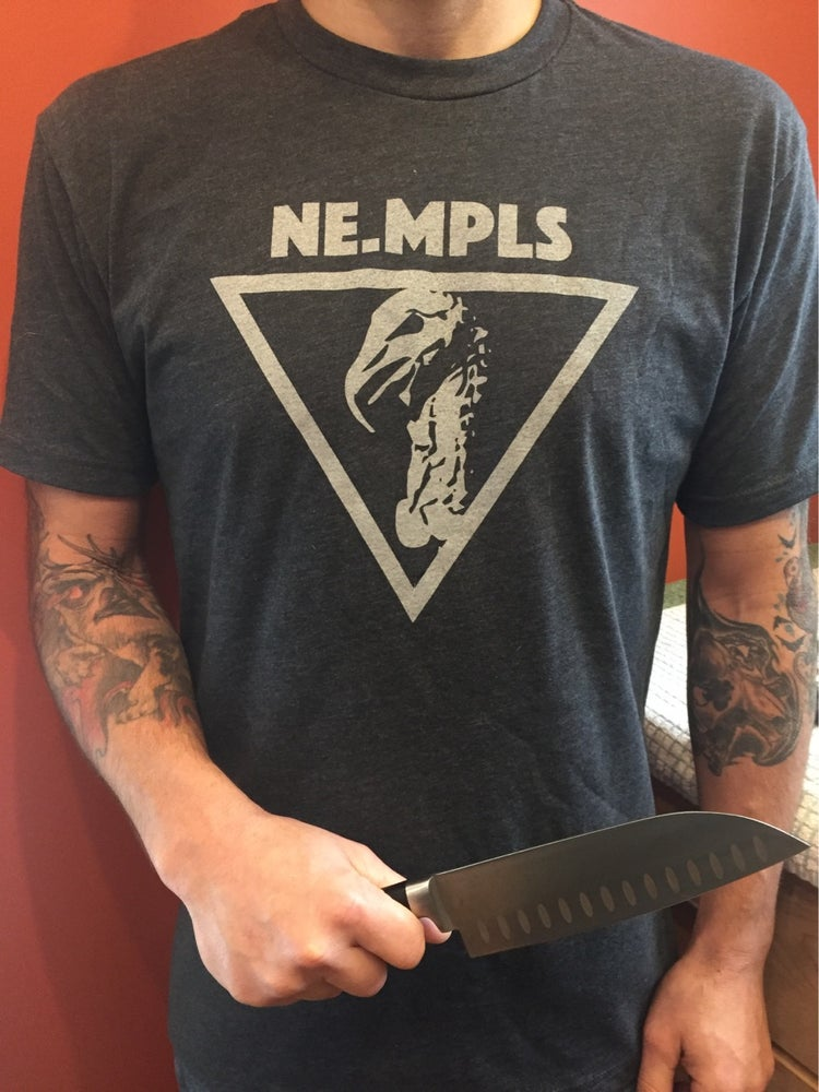 Image of NE MPLS Turkey Tee