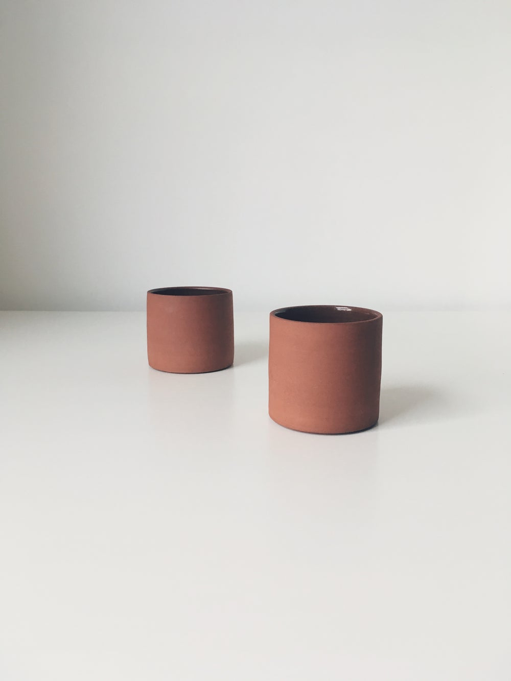 Image of Terracotta Tumbler