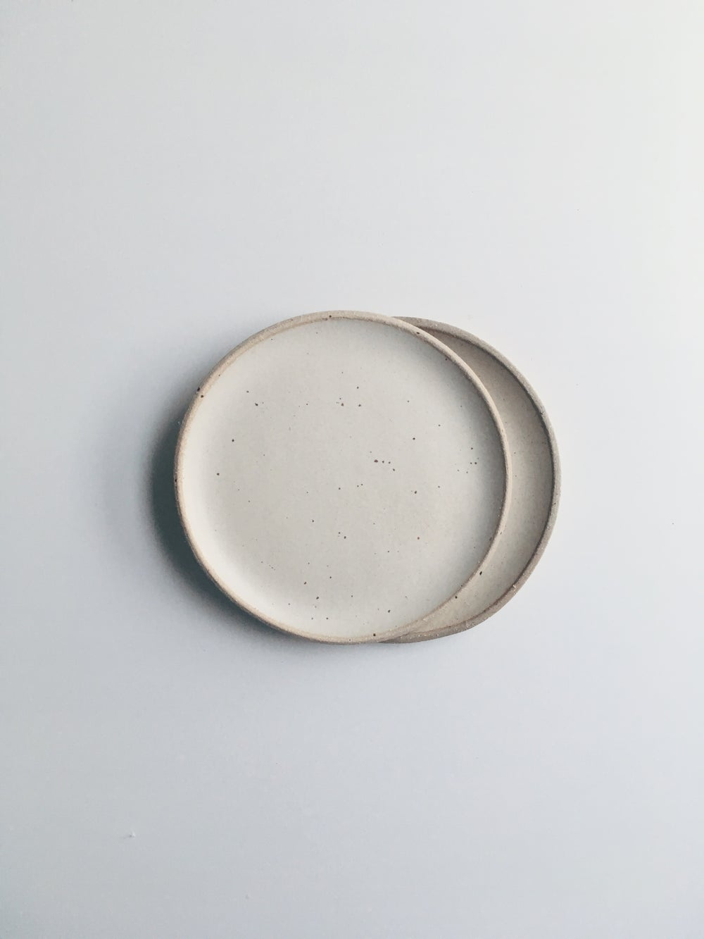 Image of Set of 2 Small Plates
