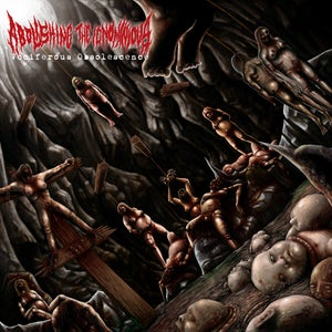 Image of ABOLISHING THE IGNOMINIOUS	Vociferous Obsolescence CD NEW !!!