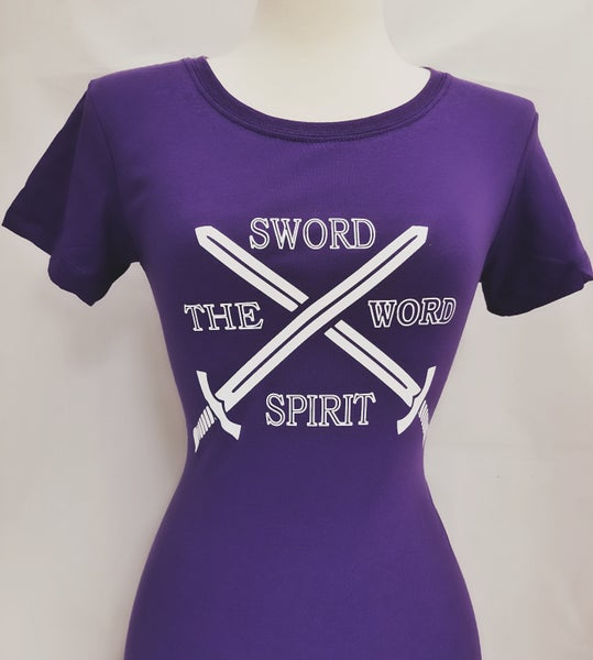 Image of Sword of the Spirit