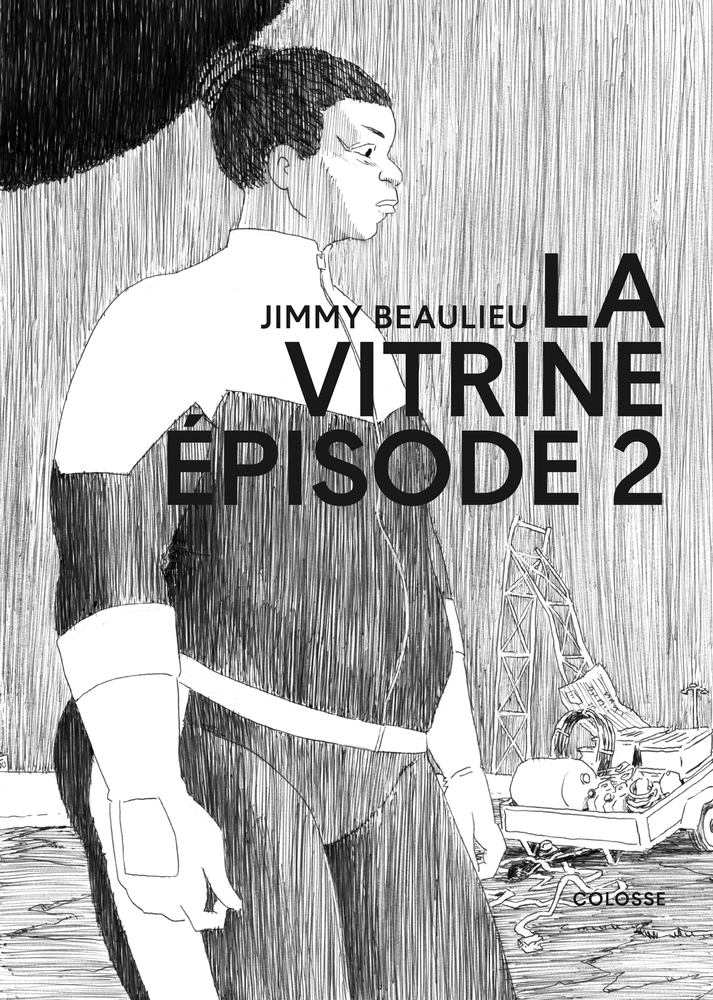 Image of La vitrine, épisode 2