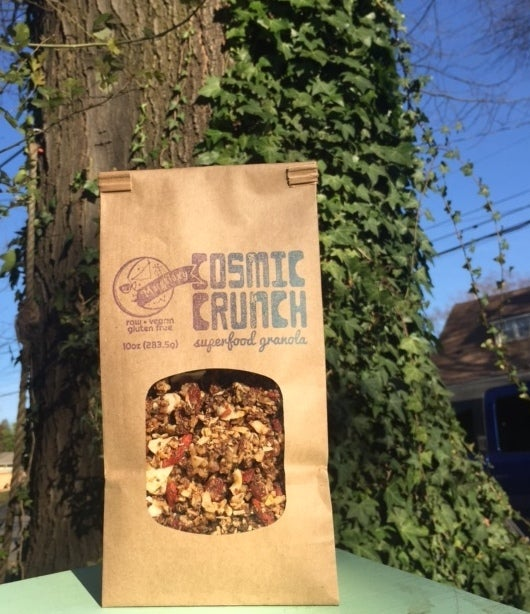 Image of Cosmic Crunch Granola
