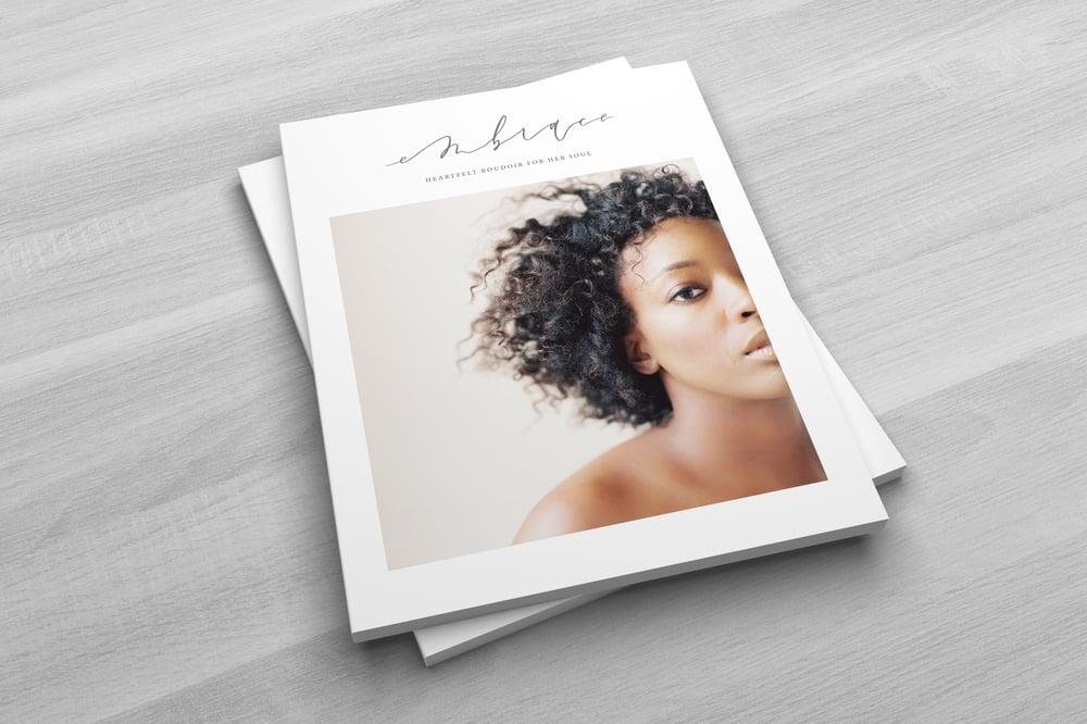Image of Embrace Magazine, Issue No. 1