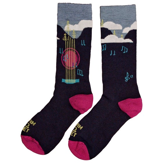 Image of ROCK YOUR SOCKS!
