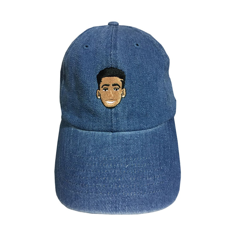 Image of Denim Hat