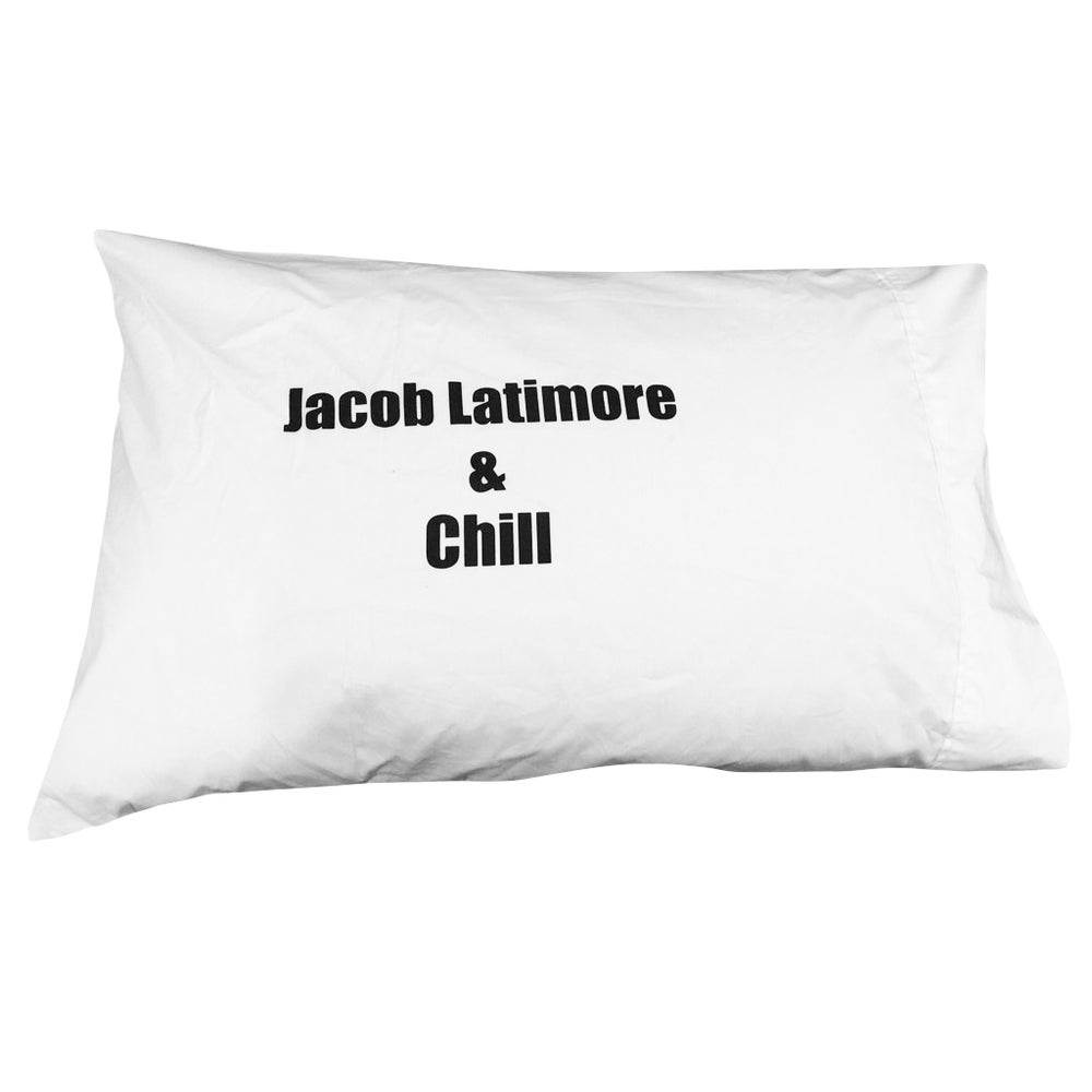 Image of Chill Pillowcase