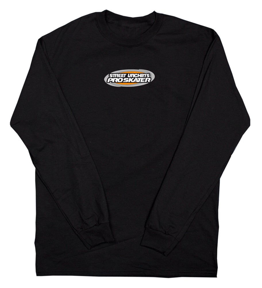 Image of PRO SKATER LONG SLEEVE