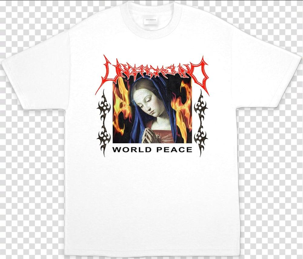 Image of World Peace