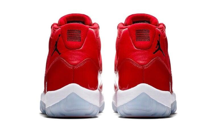 Nike Air Jordan Retro 11 \