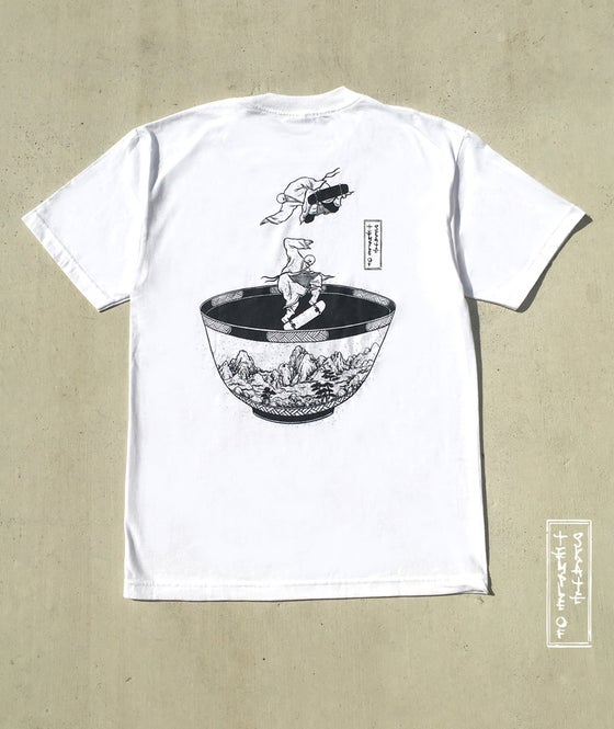 Image of Bowl Tee (RESTOCKED)