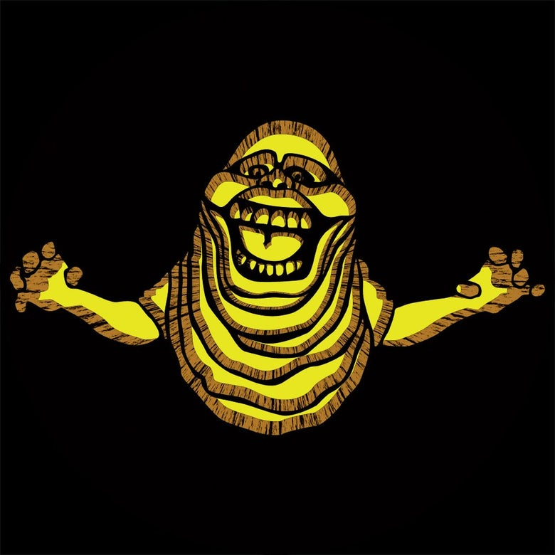 Image of Shirt-o-lanterns - Slimer