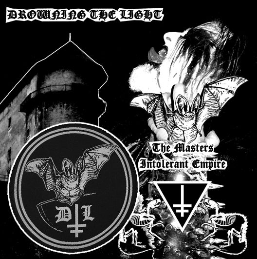 """Special 1 - Drowning the Light - """"The Masters Intolerant Empire"""" CD"""