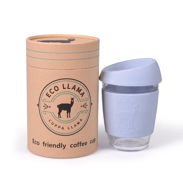 Image of Cuppa Llama -   Baby Blue