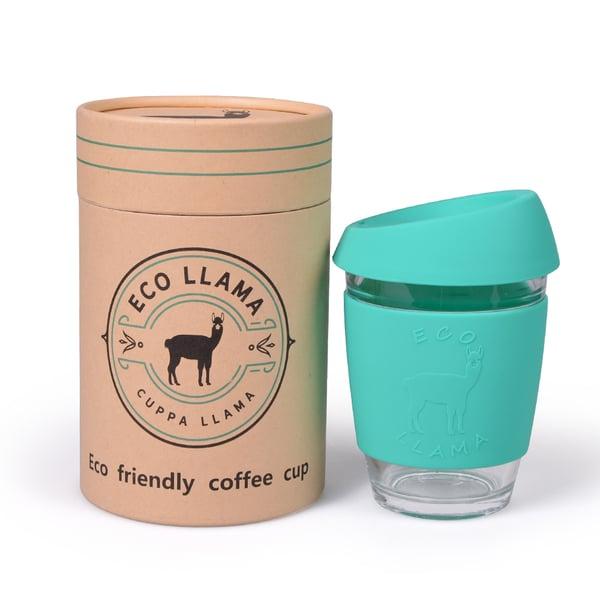 Image of Cuppa Llama -   Eco Green