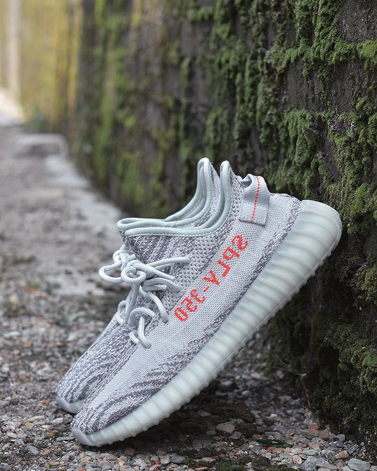 a0b78f973cccc The SHOP - KIS — Adidas Yeezy Boost 350 V2